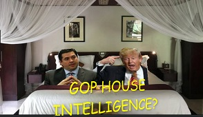 GOP HOUSE INTEL NUNES TRUMP