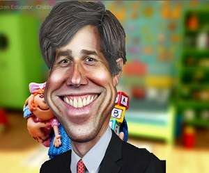 beto clown kid 3