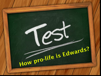 edwards test