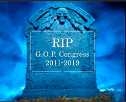 gop congress rest