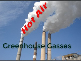greenhouse hotair