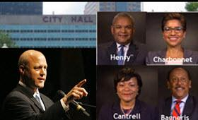 landrieu endorsement mayor new orleans city council