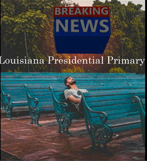 louisiana primary 3