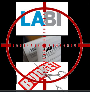 labi cuts tax