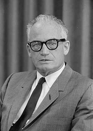 300px-Barry Goldwater photo1962